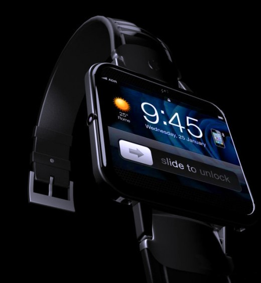Iwatch 2 release date
